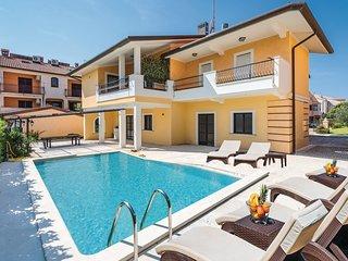 Stunning home in Rovinj w/ 4 Bedrooms