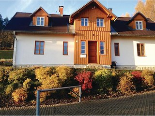 Beautiful home in Janov nad Nisou w/ 3 Bedrooms (TBG842)