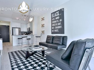 Spark - Fully Furnished Luxury Executive Condo Yorkville