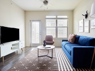 Chic 1BR in East Austin by Sonder