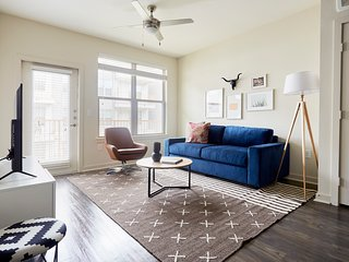 Airy 1BR in East Austin by Sonder