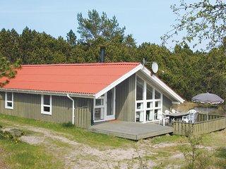 Amazing home in Ålbæk w/ Sauna and 3 Bedrooms