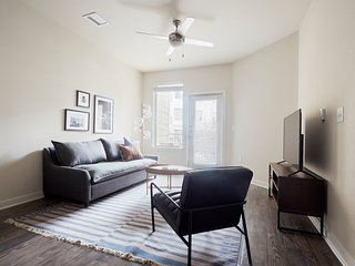 Modern 1BR in East Austin by Sonder