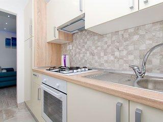 Apartment Ilijana (34011-A1)