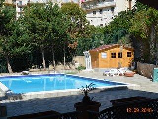 Sciacca Luxury apartments plus