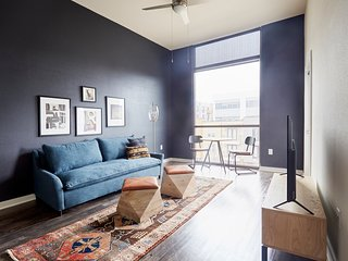 Lively 1BR in East Austin by Sonder