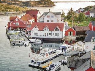 Nice home in Tjeldstø w/ WiFi and 2 Bedrooms (N20617)