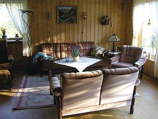 Nice home in Jostedal w/ 3 Bedrooms