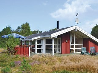 Beautiful home in Ålbæk w/ Sauna, WiFi and 4 Bedrooms