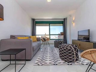 Modern and Spacious Apt. Marbella Centre - RDR150