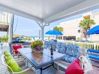 Clearwater Beach Cambria House