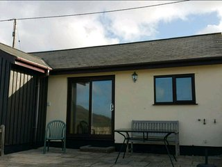 Family owned holiday chalet near Plymouth, Devon