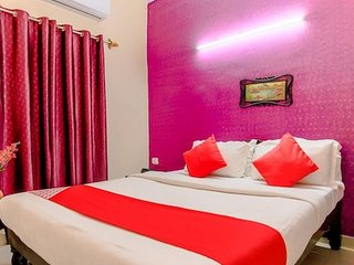 Kiara Villa 10 Bed Room Beach property Goa