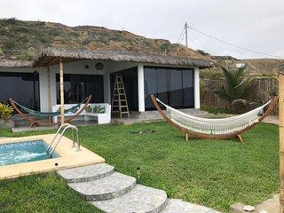 Casa de la Luna - Canoas de Punta Sal