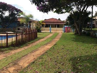 Casa de Campo Mogi
