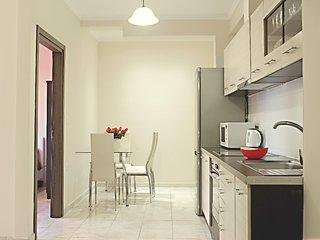 Spyridoula's Apartments - Family room 5
