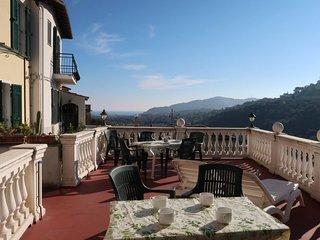 2 bedroom Villa with WiFi - 5715406