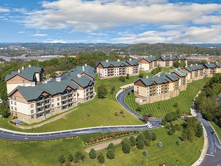 Wyndham Smoky Mountains Resort