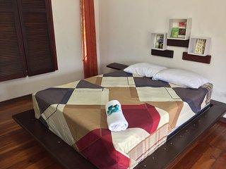 Sarapiqui Costa Rica Acomodation|Casas Sol
