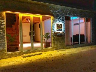 Mariana Inn, Maldives