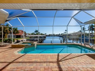 Sunny Daze - Spectacular Property with Priceless Water Views