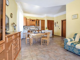 Awesome home in Lago di Castellabate w/ WiFi and 1 Bedrooms