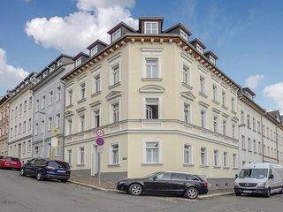 Nice home in Thüringen-Gera w/ WiFi and 2 Bedrooms