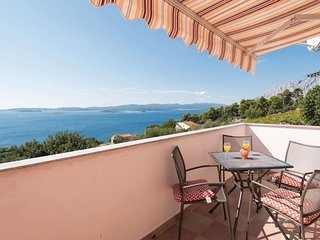 Awesome home in Orebic w/ WiFi and 1 Bedrooms