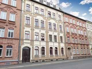 Amazing home in Gera w/ WiFi and 1 Bedrooms
