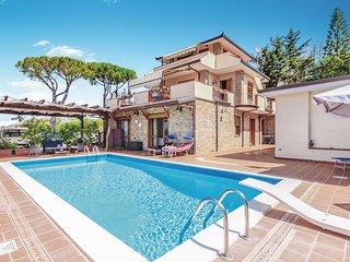 Villa Ilenia (IKC457)
