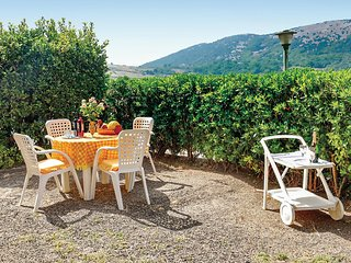 Stunning home in Capaccio (SA) w/ 1 Bedrooms