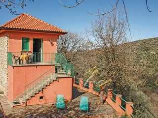 Nice home in Perdifumo SA w/ 2 Bedrooms