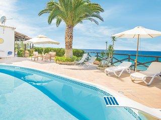 Maison de vacances avec piscine privée et vue panoramique
