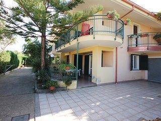 Stunning home in Briatico VV w/ 3 Bedrooms (IKK142)