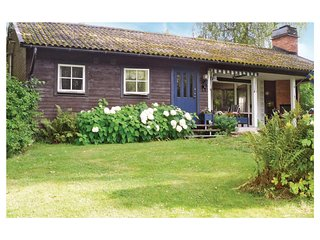Amazing home in Gyttorp w/ 2 Bedrooms (S43016)