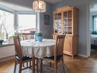 Beautiful home in Visby w/ 1 Bedrooms