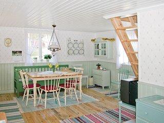 Beautiful home in Bjornlunda w/ 2 Bedrooms