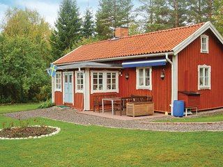Beautiful home in Björnlunda w/ 2 Bedrooms