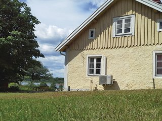 Stunning home in Katrineholm w/ 2 Bedrooms