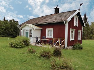 Amazing home in Herräng w/ 1 Bedrooms