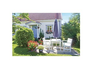 Awesome home in Eskilstuna w/ Sauna, WiFi and 0 Bedrooms (S43179)