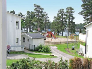 Stunning home in Oxelösund w/ 2 Bedrooms