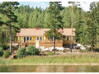 Beautiful home in Segmon w/ Sauna and 4 Bedrooms