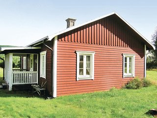 Awesome home in Höljes w/ 1 Bedrooms (S45013)