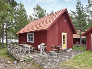 Beautiful home in Kristinehamn w/ 2 Bedrooms