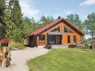 Amazing home in Färgelanda w/ 2 Bedrooms