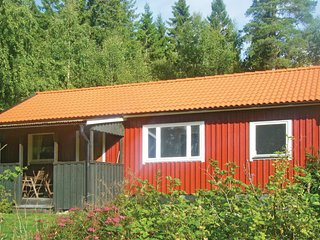Awesome home in Frändefors w/ 2 Bedrooms (S45360)