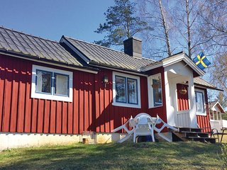 Nice home in Kopmannebro w/ 1 Bedrooms