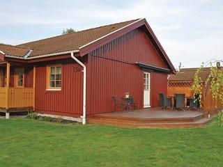 Stunning home in Svanskog w/ WiFi and 2 Bedrooms