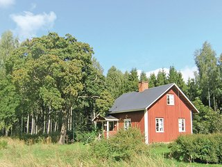 Amazing home in Molkom w/ 2 Bedrooms